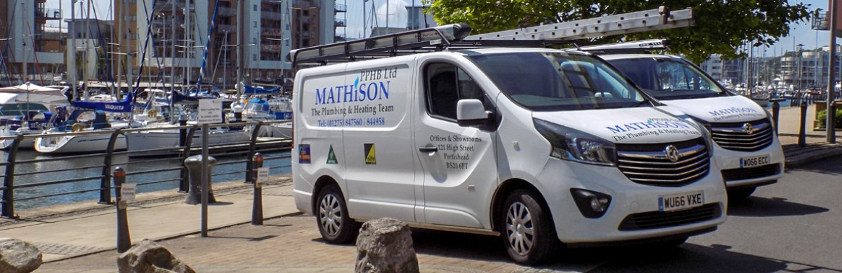 Mathison Heating Repairs Portishead